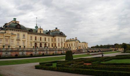 Ogrody królewskie