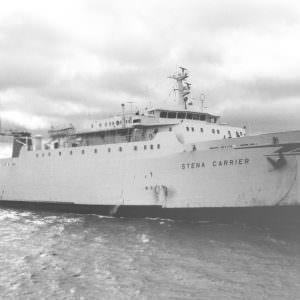 Stena Carrier p+_ Nova Scotia 1972