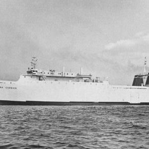 StenaCarrier 1970 SST