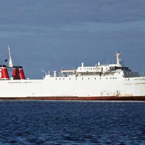 Stena Carrier 1970